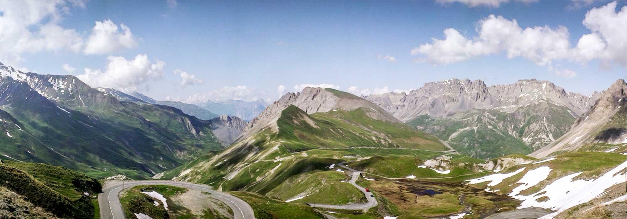 Alpine pleasure tours